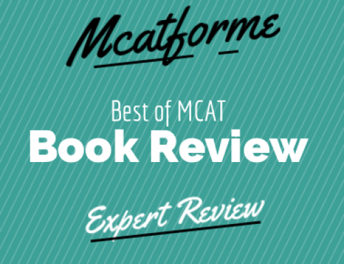Best MCAT Practice Question Books