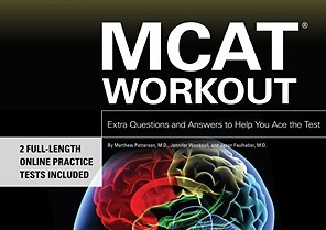 Princeton Review Hyperlearning MCAT