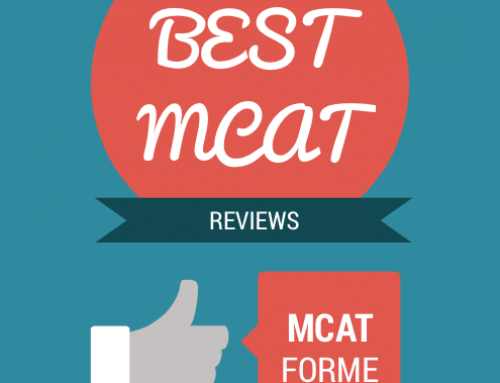 Best MCAT Chemistry Books Review