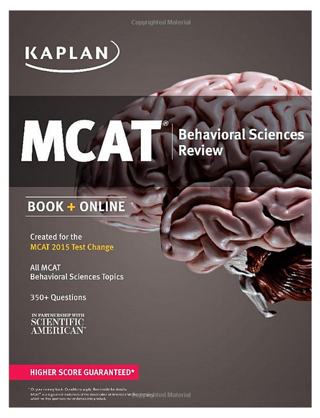 Best MCAT Prep Books | Study.com