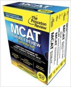 best MCAT prep books, mcas questions