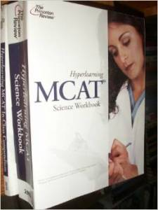 best mcat books, prep books for mcat, best prep for mcat