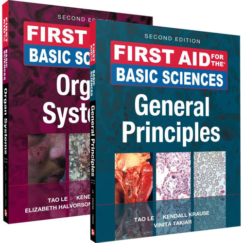 First Aid Basic Sciences (First Aid USMLE)
