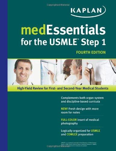 MedEssentials USMLE Step 1