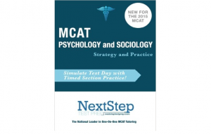 NextStep Test Prep Book Set Review