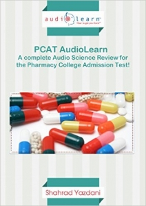 AudioLearn PCAT