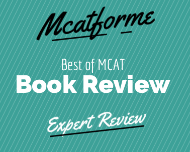 best mcat books, best 2015 mcat books
